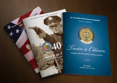 Twice a Citizen Program Book