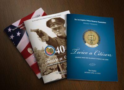 Twice a Citizen Program Book