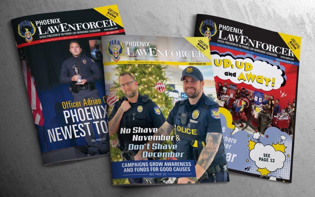 Phoenix Law Enforcer