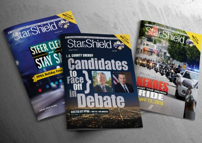 Star & Shield
