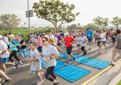 LAAPAAL Tommy Scott Memorial Half Marathon & 5K/10K Run