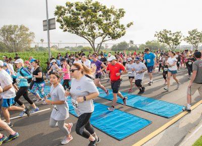 LAAPAAL Tommy Scott Memorial Half Marathon & 5K/10K Run