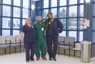Dignity Health Employee Engagement